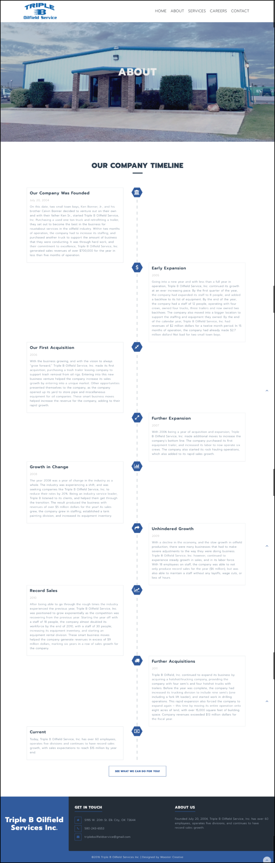 triple-b-oilfield-services-website-timeline-branding-web-design