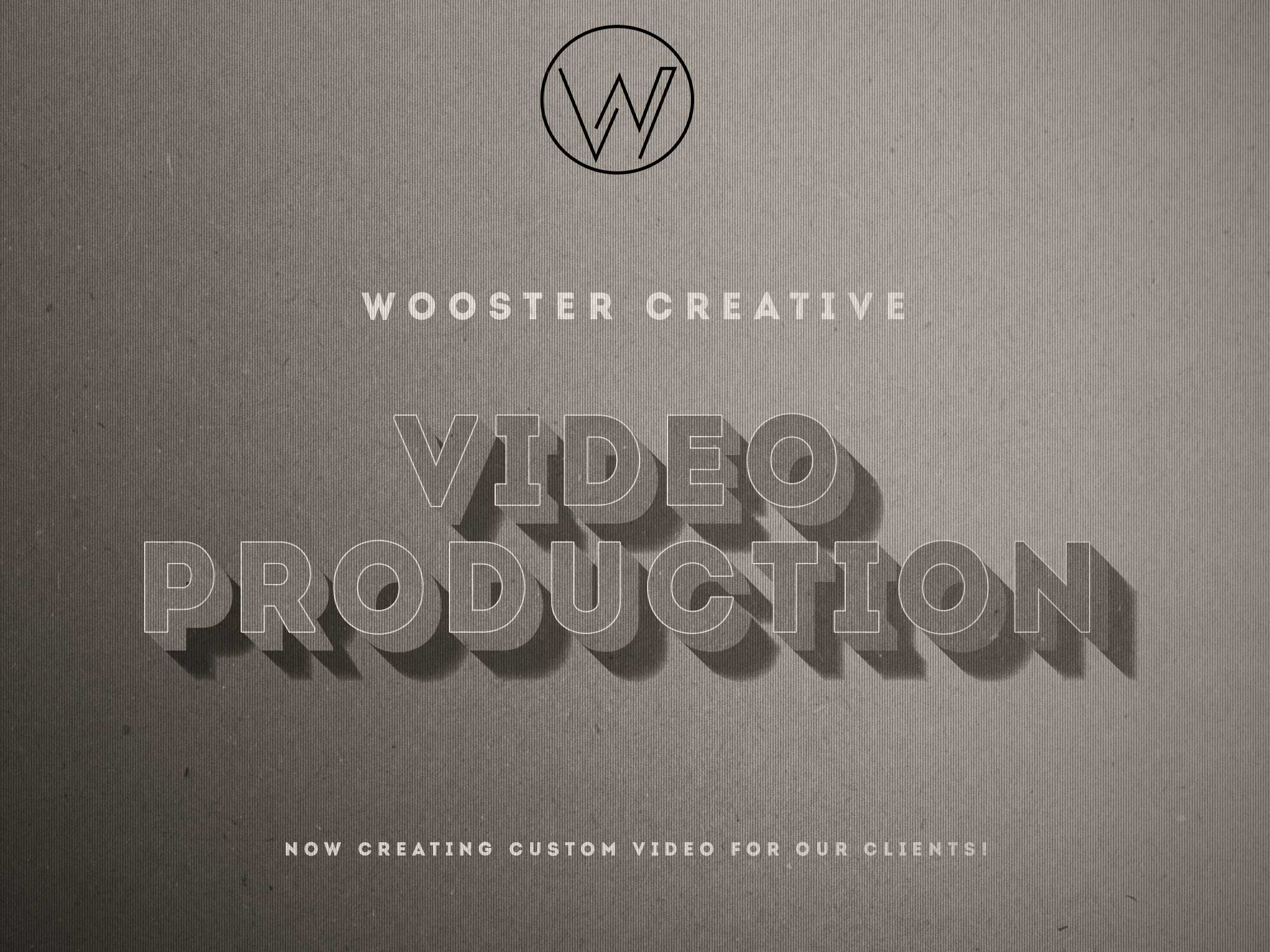 oklahoma video production - custom video production creative agency oklahoma city OK